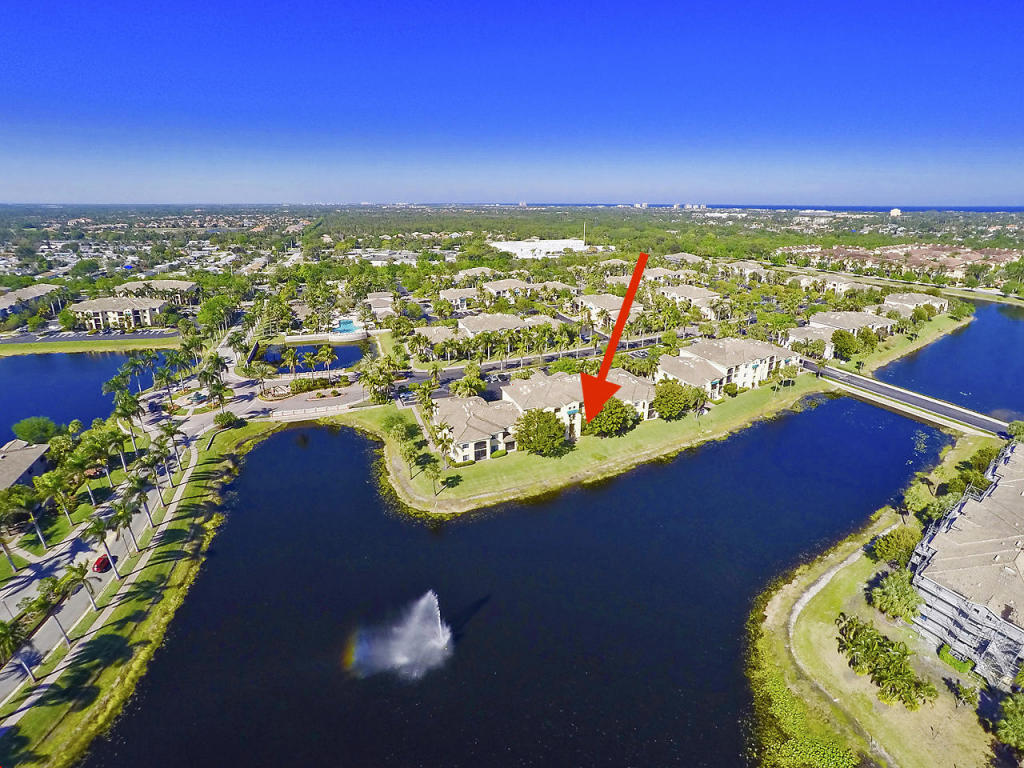 2814 Grande Parkway, Unit #110, Palm Beach Gardens, FL 33410 - MLS ...