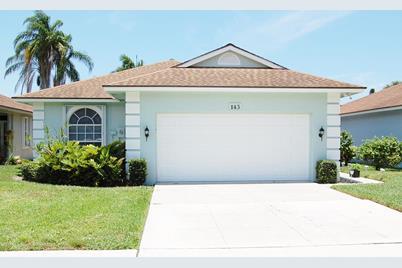 143 Sims Creek Lane, Jupiter, FL 33458