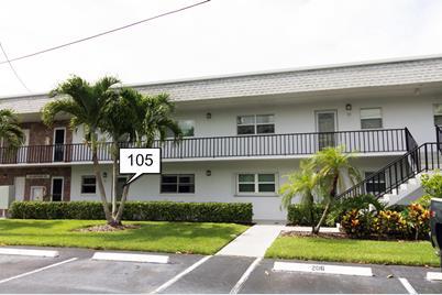 1176 Bayshore Drive, Unit #105 - Photo 1