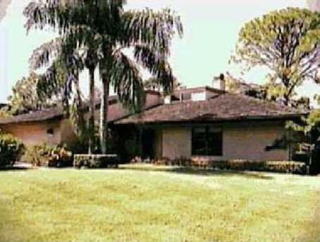 ... Palm Beach Gardens, FL 33418. 6710 East Pointe Pines Street   Photo 1