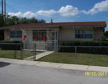 1458 NE 154th Street - Photo 1