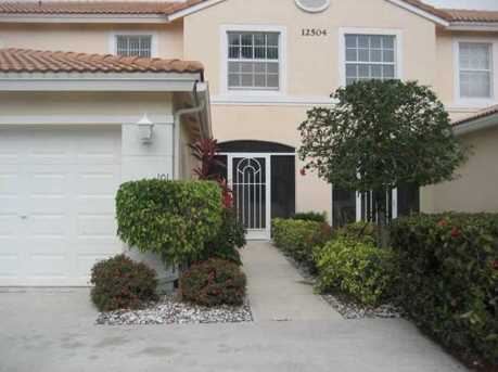 12504 Crystal Pointe Drive, Unit #101 - Photo 1