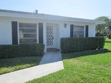 1140 Cactus Terrace, Unit #d - Photo 1