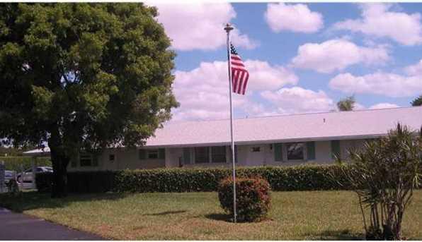 500 SW Golfview Terrace, Unit #127 - Photo 1