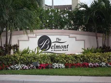 502 Belmont Place, Unit #502 - Photo 1