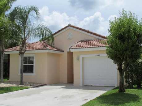 6358 Harbour Star Drive - Photo 1