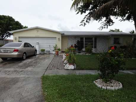 6981 NW 5th Court - Photo 1