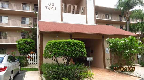7341 Amberly Lane, Unit #406 - Photo 1