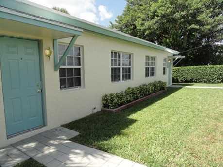 5118 Palm Beach Canal Road, Unit #5118 & 5116 - Photo 1