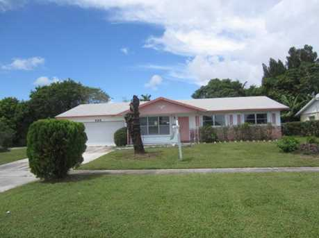 566 Lawrence Road - Photo 1