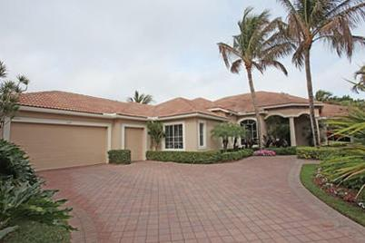 ... Palm Beach Gardens, FL 33418. 122 Vintage Isles   Photo 1. U2039 U203a