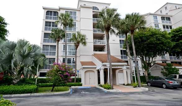 17031 Boca Club Boulevard, Unit #62B - Photo 1