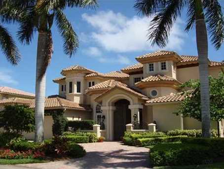 1600 Thatch Palm Drive - Photo 1