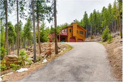 6748 woodchuck way evergreen co 80439 mls 2271809 coldwell banker