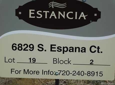 6829 South Espana Court - Photo 3