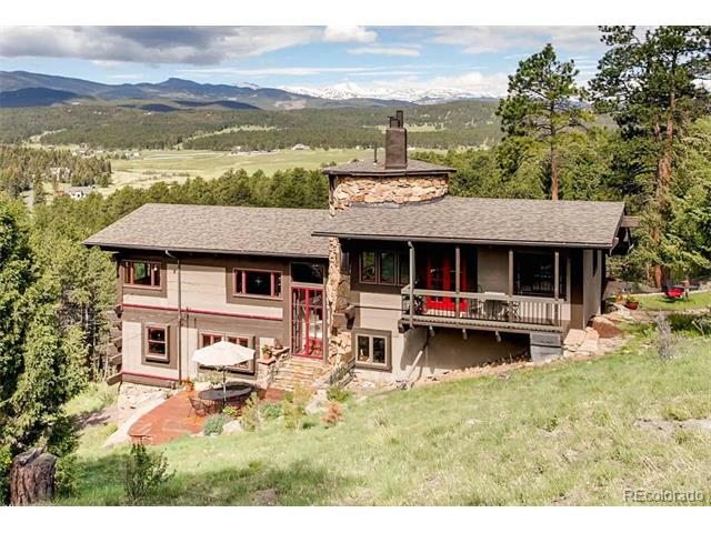 7365 heiter hill road evergreen co 80439 mls 2893190