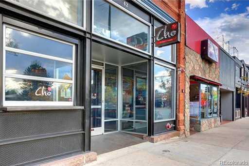 431 E Bayaud Ave #208 - Photo 15