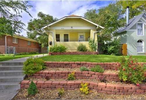 3831 Osceola Street - Photo 2