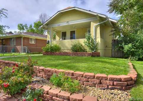 3831 Osceola Street - Photo 1