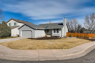 8901 South Coyote Street - Photo 1