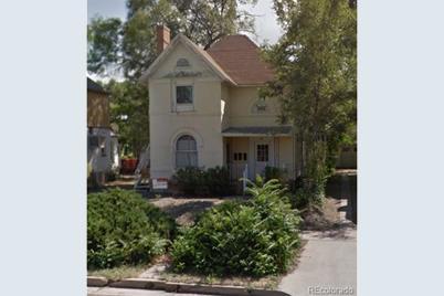 321 East Evans Avenue - Photo 1