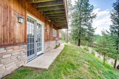 4978 Camel Heights Road, Evergreen, CO 80439