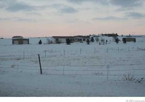 39244 Kiowa Bennett Road - Photo 1