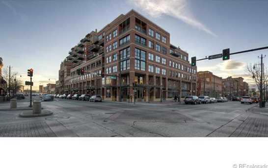 1499 Blake Street #3O - Photo 1