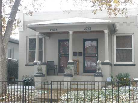 2754 Lafayette Street - Photo 1