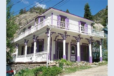 Silver Plume Co >> 725 Silver St Silver Plume Co 80476 Mls 1142122 Coldwell Banker