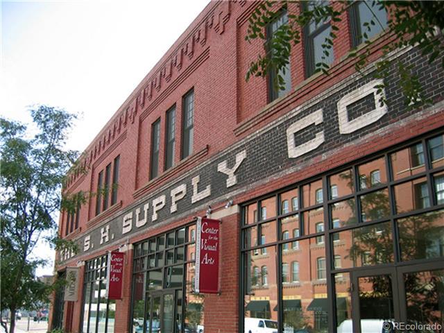 1732 Wazee Street 201 Denver CO 80202 MLS 1154193