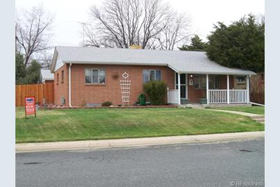 3291 South Utica Street - Photo 1