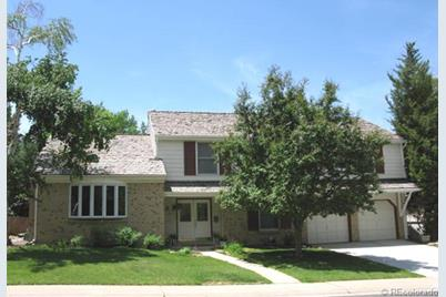 6959 South Olive Way - Photo 1