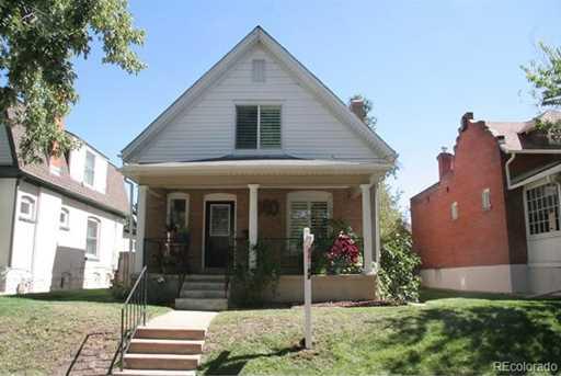 640 South Sherman Street - Photo 1
