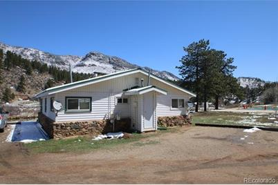 Hwy 285 Colorado Map.57920 Us Hwy 285 2 Bailey Co 80421 Mls 2712323 Coldwell Banker