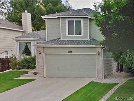 5538 South Youngfield Way - Photo 1