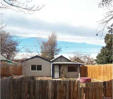 2685 South Acoma Street - Photo 1