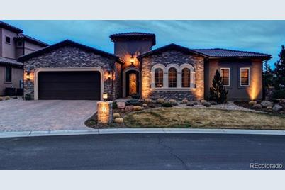 10143 South Shadow Hill Drive - Photo 1