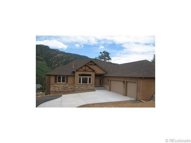 8515 aspenglow lane cascade co 80809 mls 528814
