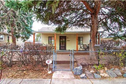 2985 South Sherman Street - Photo 1