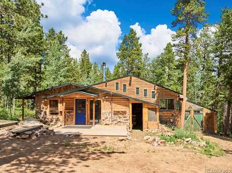 297 Lower Travis Gulch Road - Photo 1