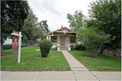 4885 Quitman Street - Photo 1