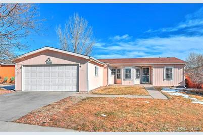 9024 Fontaine St Denver Co 80260 Mls 6534088 Coldwell Banker