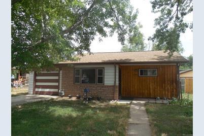 1430 South Newton Street - Photo 1