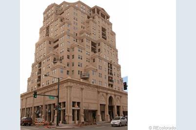 300 West 11th Avenue #16B - Photo 1