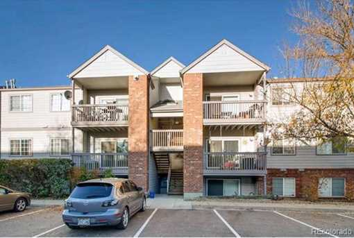 10784 West 63rd Place #206 - Photo 1