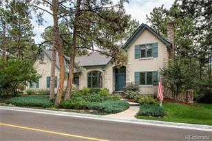 420 Castle Pines Drive - Photo 1
