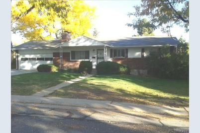 13763 West 20th Place - Photo 1