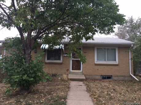13611 East 13th Place - Photo 1