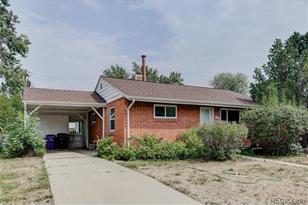 1382 South Vrain Way - Photo 1